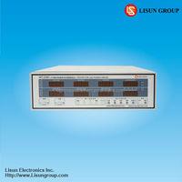 LED Power Driver Test Instrument - WT2080 LED Power Driver Test Equipment