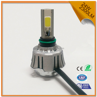 led headlight bulb for motorcycles motorcycle assembly