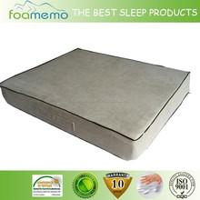 Health OEM design Dog Bed for outdoor