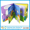 Hardcover educational books for childs with best printing service