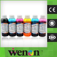 inkjet printer uv dye ink for Epson dye based ink