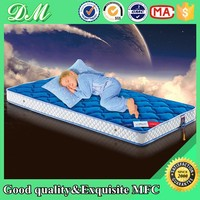 Factory direct sale natural coconut coir baby single bed mattress price