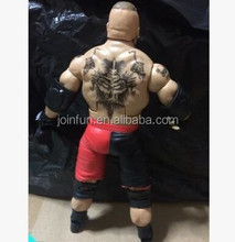 boxer action figure,muscle man action figure,action figure with factory price