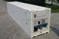 40hc Carrier /Dakin/Therom kin shipping Reefer container