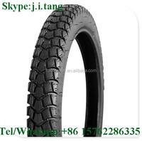 LOTOUR Brand 2.50-16 repuestos de motos tires