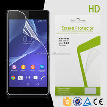 for ASUS zenfone2 ZE550ML 5 inch and 5.5 inch screen protector, clear screen protector for ASUS zenfone2