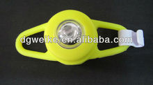 2012 customized perfect performance bicycle front light