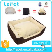 Lovely dog bed beanbag cushion, sleeping bean bag pet dog