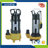 V series submersible sewage pump, prices of water pumping machine