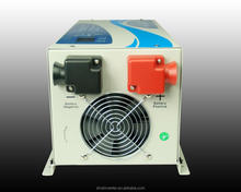 Beautiful Out Door Use 230v Single Phase Solar Power Inverter 3000W