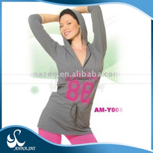 Professional manufacture Performance Stretch gym wear for women