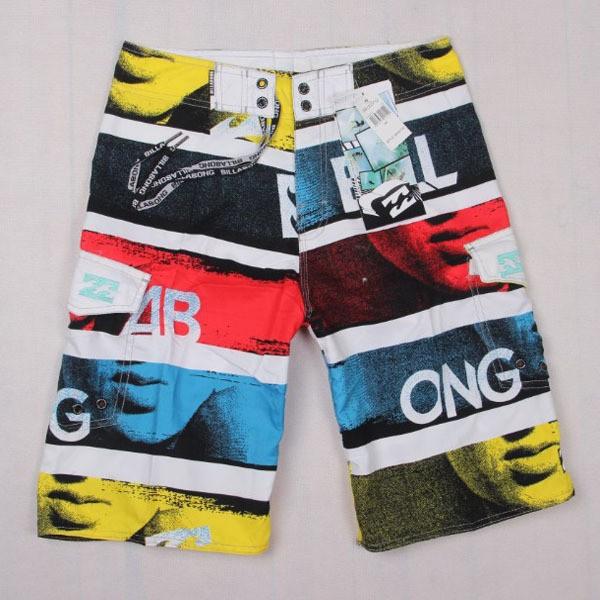 Пляжные  шорты для мальчиков Chian 8/14 Baby Surf Boardshorts 88368