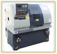 CK6125 CNC lathe machine specification