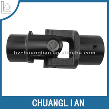 high quality single Ujoint each end universal coupling