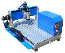 Reliable quality desktop cnc machine 4060 from Redsail China