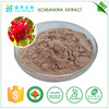 New Product Natural powder herbal extract fructus schisandrae chinensis fruit extract