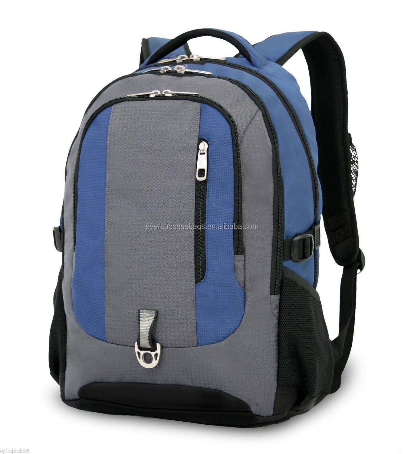 "High Quality Laptop Bag Fits Up to 15"" laptop With Sunglass and Headphone Hole(ESDB-0001)"