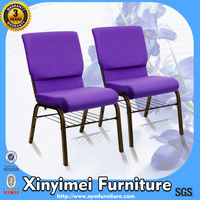 2014 Used Range Church Chairs and conference hall chairs for church XYM -G115