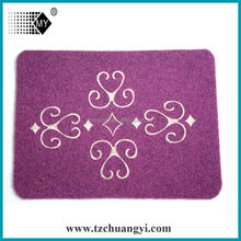 hot new products for 2015 high quality car mat