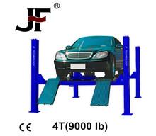 portable car lift equipment