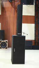 active column speaker