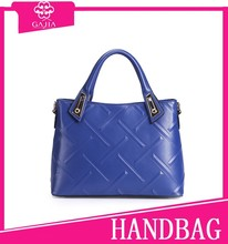 OEM production Original Design Customized logo colorful ladies handbags manufacture with high quality hardware