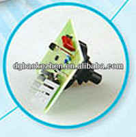 OEM & ODM PCB control board for all home appliances, blenders, juciers, soymilk makers, coffee pots, motors and so on.