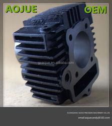 hero motorcycle 100cc iron cylinder parts china made