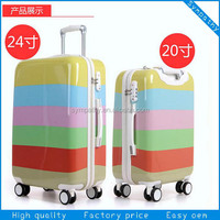Travel case Bag /OEM Suit Case/luggage set