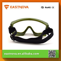 Hot selling SGG014 top quality useful protection chemical safety goggles