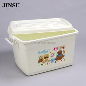 Import Kunststoff Bin Puppe Boxen Garten Aufbewahrungsbox