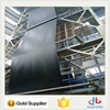 60mil HDPE geomembrane sheet for shrimp pool