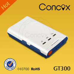 Concox Portable personal two-way talking GPS GSM Personal Tracker with Gps tracker with emergent button