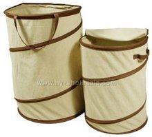2015 Wholesale Nylon mesh laundry bag