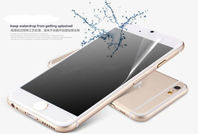 Hot Clear Screen protector for apple iPhone 5 5S 5C with retail packing