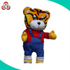 tiger animal toy plush golf headcover