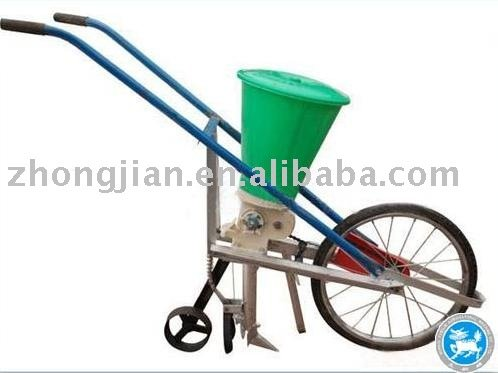 Manual sembradora