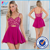 Yihao 2015 New Women Sexy Clubwear Summer Hot Sale Sleeveless V Neck Solid Criss Cross Back Bow Jumpsuit