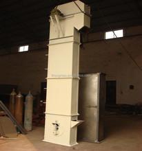 Alta calidad buen rendimiento pequeño elevador de cangilones venta