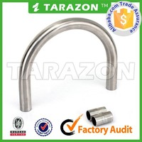 China made hot sale stainles steel hoop tube for cafe racer