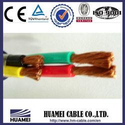 Low Voltage Cable pvc cable 1.5mm2
