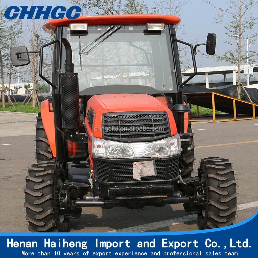 4 Wheel Drive Farm Tractors : Four wheel drive tractor tractors wd farm