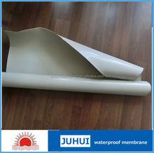 TPO roofing membrane/TPO roof waterproof material