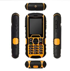wholesale no touch screen waterproof rugged phone dk10