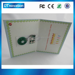 programmable recordable sound chips for cards