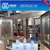 High Precise Mineral Water Filling Machine Bottled Water Line