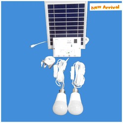 NEW arrival portable solar power system & solar charger