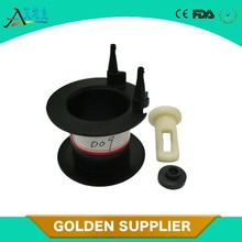 motor bobbin PA66 ABS temperature resistance quality plastic products