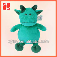 SHENZHEN plush ox toy China OEM