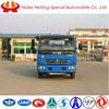 2 axles Euro4 2015Dongfeng cheap price 6cbm fuel tank truck